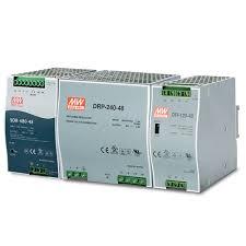 <b>48V</b>, <b>240W Din-Rail Power</b> Supply (DRP-240-48), Raet ...