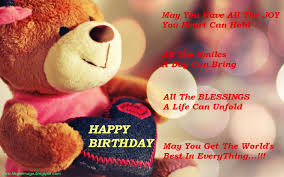 Image result for cute happy birthday