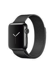 <b>Ремешок Milanese Loop</b> Stainless Steel для Apple Watch 38/40 ...