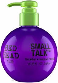 <b>Tigi Bed Head</b> Small Talk 3-in-1 Thickifier - <b>Крем</b> для объема и ...