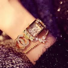 <b>2018 Top Brand</b> Women Watches Crystal Ladies Watches Luxury ...