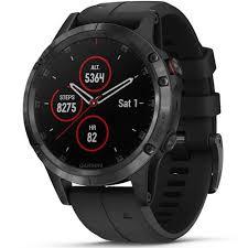 Google Express - <b>Garmin fenix 5X</b> Plus <b>Sapphire</b> Multisport GPS ...