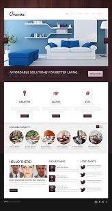 best furniture websites design. interior u0026 furniture most popular drupal template 43874 best websites design a