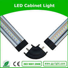cabinet lights dimmable light bars  ultra slim aluminum pc led light bar led under font b cabinet b font