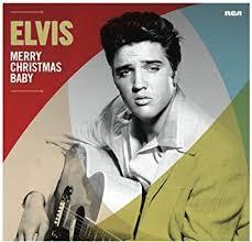 <b>Elvis Presley</b> - <b>Merry</b> Christmas Baby - Amazon.com Music