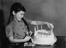 Image result for girl scout birthday