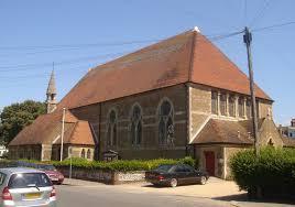 St George's Church, Worthing