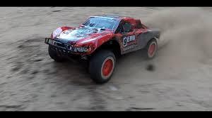 Тест-драйв <b>шорт</b>-<b>корс трака</b> REMO HOBBY 9EMO ULTIMATE 4WD