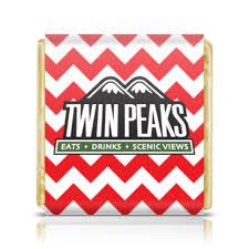 <b>Шоколадка 3</b>,<b>5</b>×<b>3</b>,<b>5 см</b> Твин Пикс #2035928 от Jimmy Flash