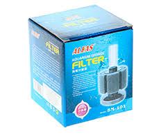<b>Аэро</b>-<b>фильтр Aleas</b> c губкой (для мальков) №1, <b>BM</b>-<b>101</b> - купить с ...