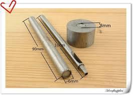6mm crystal rivet tool crystal rivet kit S114 | Etsy