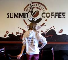 espress yourself i love the coffee shop i work at and i m proud to caffeinate redwood city s finest coffee fiends but i would be prouder out the hundreds of paper cups