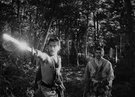 rashomon as a response to postwar akira kurosawa discussion to illustrate both of these instances of cross imagery below are two images which come from the gallery section of the rashomon page