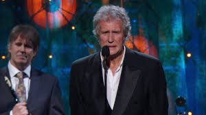 2018 Induction Ceremony Dire Straits Acceptance Speech - YouTube
