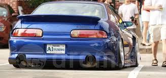 Продам <b>Комплект обвеса</b> Soarer <b>BODY KIT</b> Vertex Ridge Lexus SC