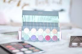 Ela Lis Make-Up: <b>Zoeva Offline Eyeshadow Palette</b> - Recenzja ...
