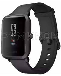 <b>Умные часы</b> Huami <b>Amazfit</b> Bip (черный) (A1608): отзывы
