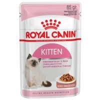 <b>Корм</b> для котят <b>Royal Canin Instinctive</b> мясное ассорти 85 г ...