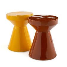 <b>Стол диванный</b> из керамики, matmat <b>La Redoute</b> Interieurs | <b>La</b> ...
