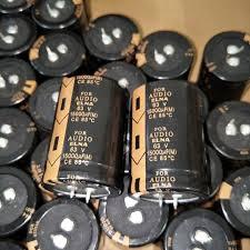 Online Shop <b>Hot Sale</b> Bolsa Electrolytic Capacitor <b>10pcs</b>/<b>20pcs</b> ...