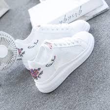 WAWFROK <b>Women Casual Shoes Summer</b> 2018 Spring Women ...