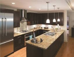 small u shaped kitchen design: u shaped kitchen designs for small kitchens shaped kitchen designs without island ideas for the house pinterest cincinnati islands and stainless