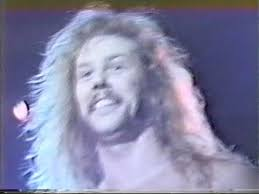 <b>Metallica</b> - Film 'Em All - <b>Damaged Justice</b> Tour Compilation (1988 ...