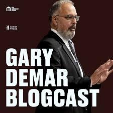 The Gary DeMar Blogcast