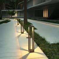 Modern Lawn <b>Lights</b>