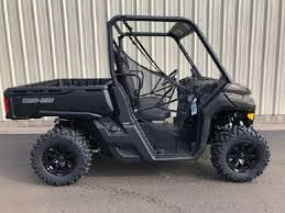 <b>Defender</b> Dps HD8 For Sale - Can-Am ATVs - ATV Trader