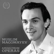 <b>Муслим Магомаев</b> - <b>Арии</b> Из Опер (2014, 180g., Vinyl) | Discogs