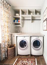 entrancing small laundry room organization ideas for home design simple laundry room bright modern laundry room