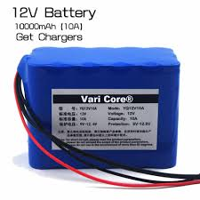 Detail Feedback Questions about <b>24V 10 Ah 6S5P</b> 18650 Battery ...