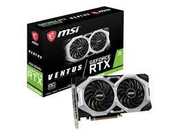 Обзор и тестирование <b>видеокарты MSI GeForce RTX</b> 2060 Super ...