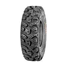 Kenda K587 Bear Claw HTR ATV Radial Tire - 25x8 ... - Amazon.com
