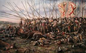 the thirty years war was fought in and europe the 1618 the thirty years war was fought in and europe the biggest