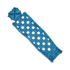 Надувной <b>коврик Klymit Inertia Ozon</b>, синий купить в интернет ...