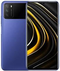 Xiaomi Poco M3 (64GB,4GB) 6.53
