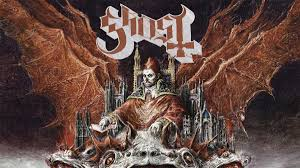 <b>Ghost</b> – <b>Prequelle</b> album review | Louder
