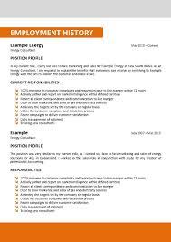 key skills for cv resume sample  seangarrette cokey