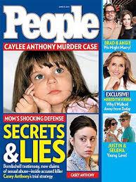 Casey Anthony Trial: Inside Her Shocking Defense
