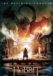 Image result for The Hobbit: The Battle of the Five Armies