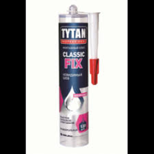 Отзывы о <b>Монтажный клей</b> Selena <b>Tytan</b> Classic Fix