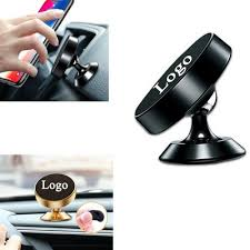 <b>360</b>-<b>Degree</b> Rotating Magnetic Suction Cup Car <b>Phone</b> Holder