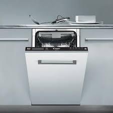 Обзор узкой <b>встраиваемой посудомоечной машины Candy</b> CDI ...