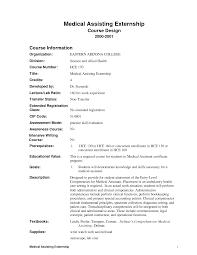 medical assistant resume skills examples best physician assistant medical assistant resume skills examples medical assistant externship resume s lewesmr sample resume medical cover letter