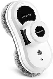 <b>Alfa wise S60</b> Window Cleaner Robot, Framed Window Robot ...