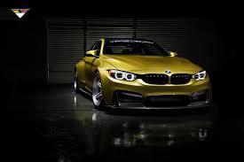 World Premiere: The GTRS4 Wide <b>Body</b> for the BMW <b>F82 M4</b>
