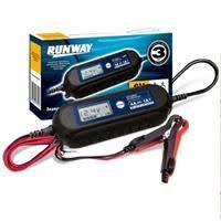 Умное зарядное <b>устройство</b> для аккумуляторов <b>smart car</b> charger ...