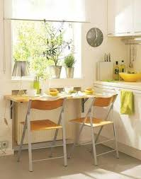 space dining table solutions amazing home design: drop leaf dinette smart space saving tables this old house space saving kitchen table